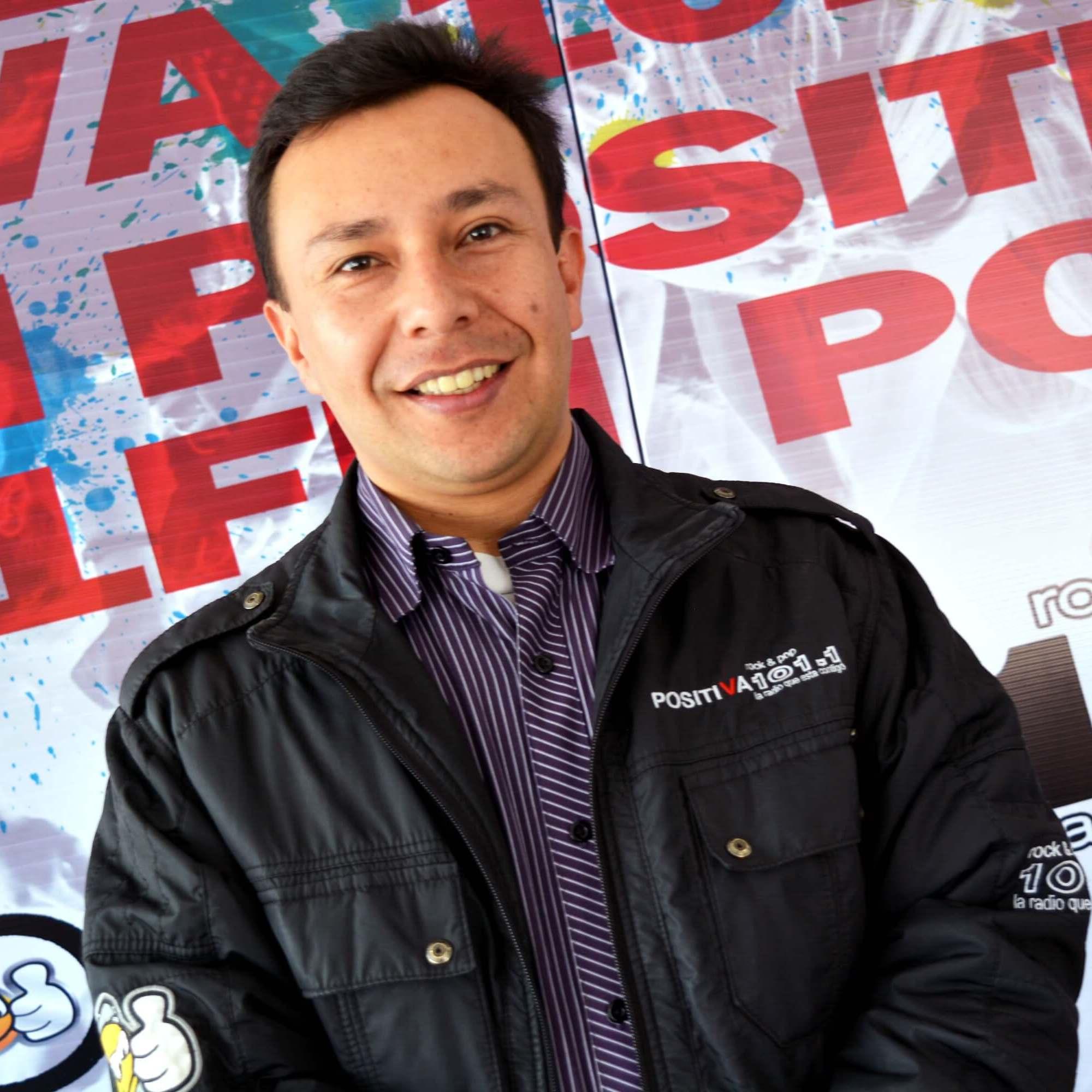 7 Ricardo Muñoz