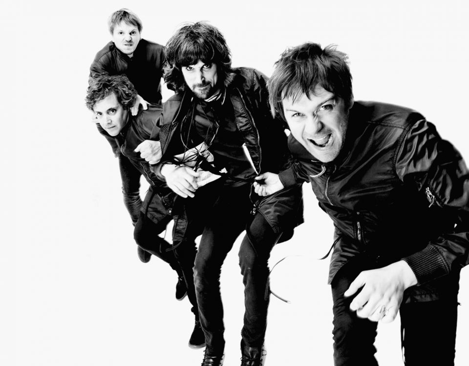 kasabian estreno video