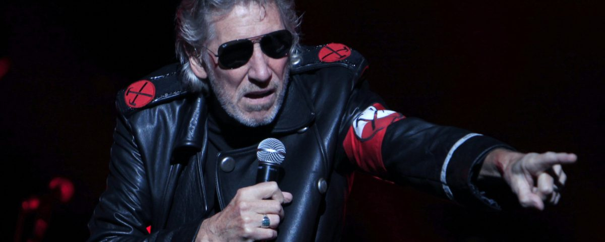 roger waters web